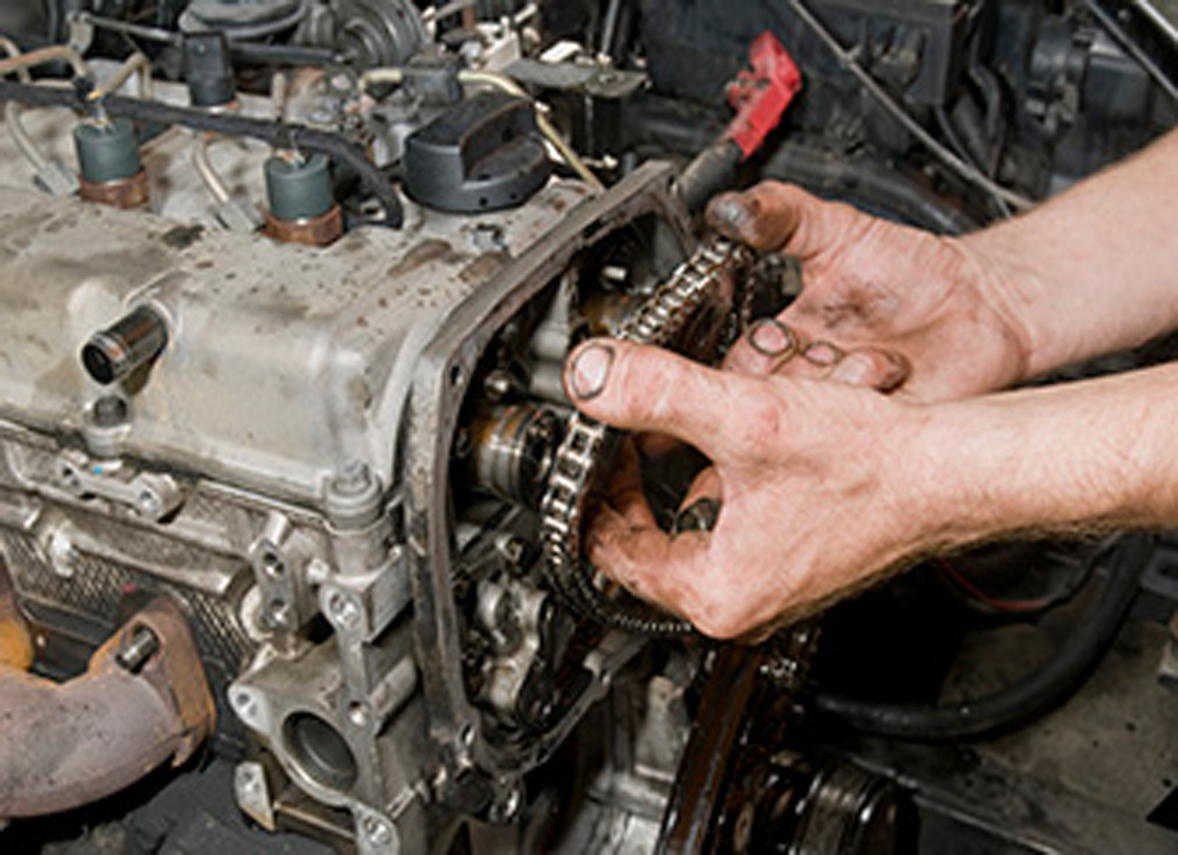 Servicing and Repairs
